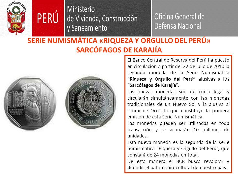 En el anverso se observa en el centro el Escudo de Armas del Perú, rodeado por la leyenda Banco Central de Reserva del Perú, el año de acuñación y un polígono inscrito de ocho lados que forma el filete de la moneda.