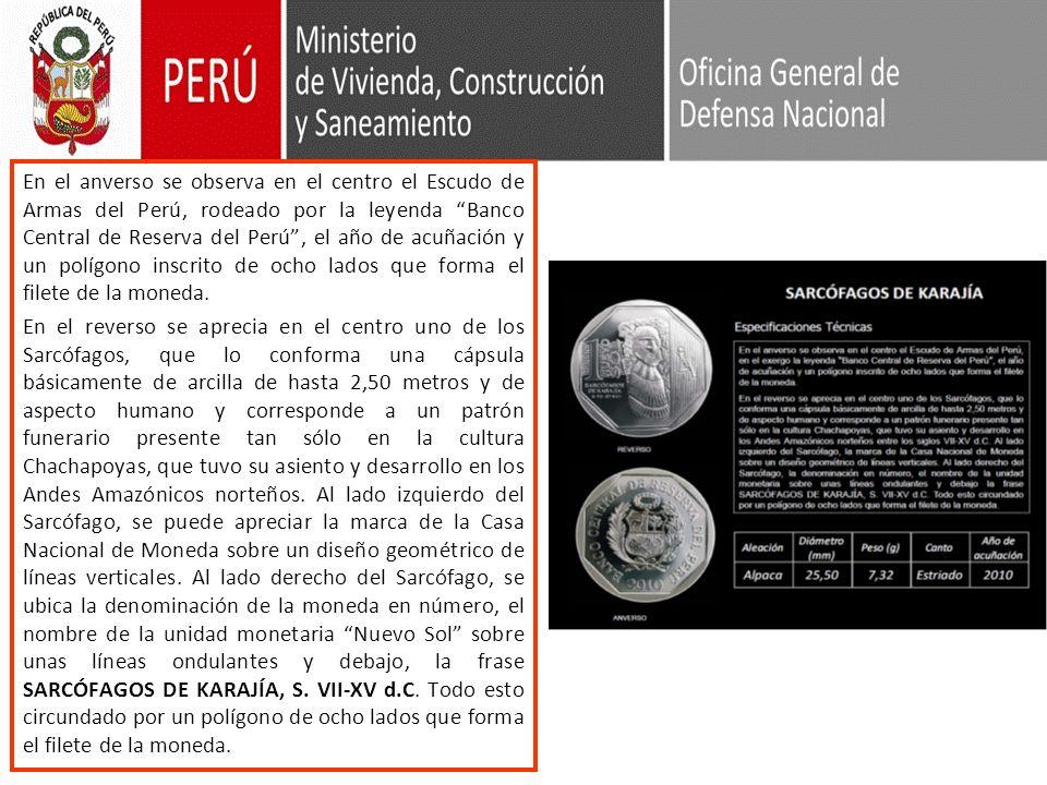 Los Sarcófagos de Karajía corresponden a un patrón funerario presente tan sólo en la Cultura Chachapoyas, que tuvo su asiento y desarrollo en los Andes Amazónicos norteños a partir de los siglos VII- VII d.C.