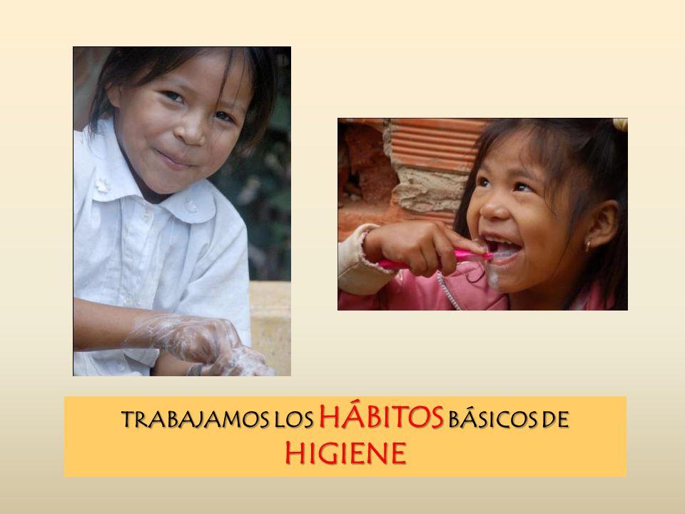 Un comedor infantil gratuito con atención educativa y en salud Atendemos a 32 niños y niñas de extrema pobreza en el programa del comedor, pero en total atendemos a 55 niños si sumamos el programa de salud