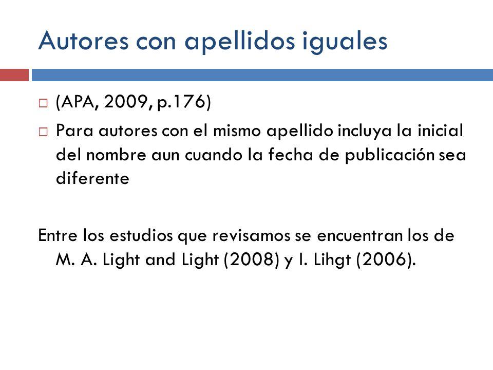 Referencias Mertler, C.A.(2009).
