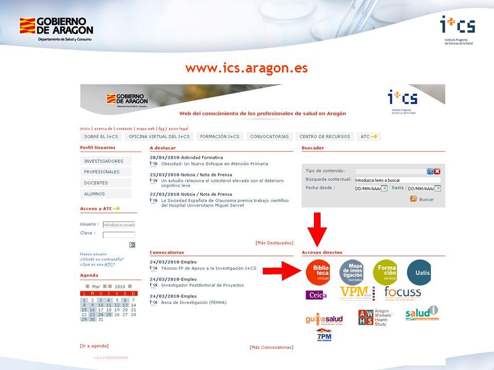 www.ics.aragon.es