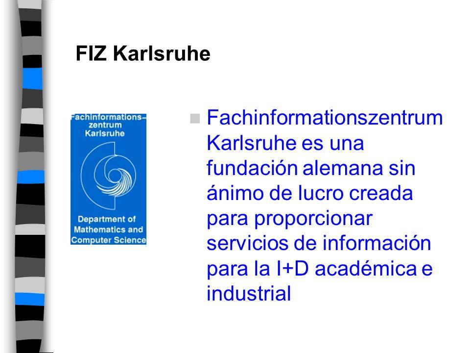 versión impresa, CD-ROM, en línea la misma estructura que Zentralblatt MATH
