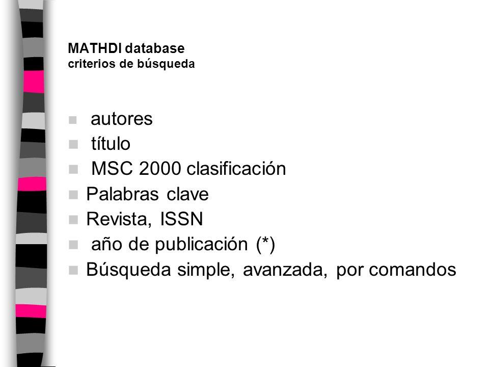 P. Ciencias de la computación Q. Educación en ciencias de la computación R.