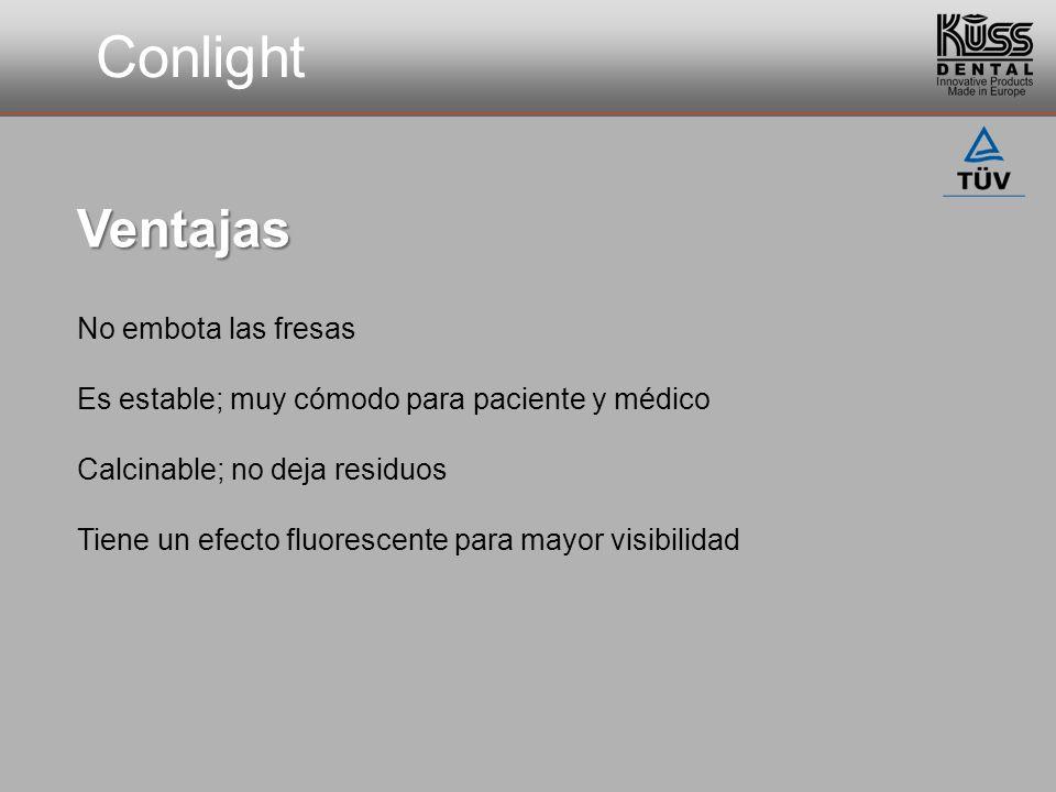 Conlight – Caso 2