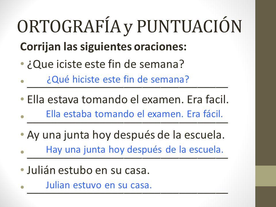 LAS PARTES DE LA ORACIÓN: ¿Qué son.Sustantivos Sustantivos propios (ej: Ms.