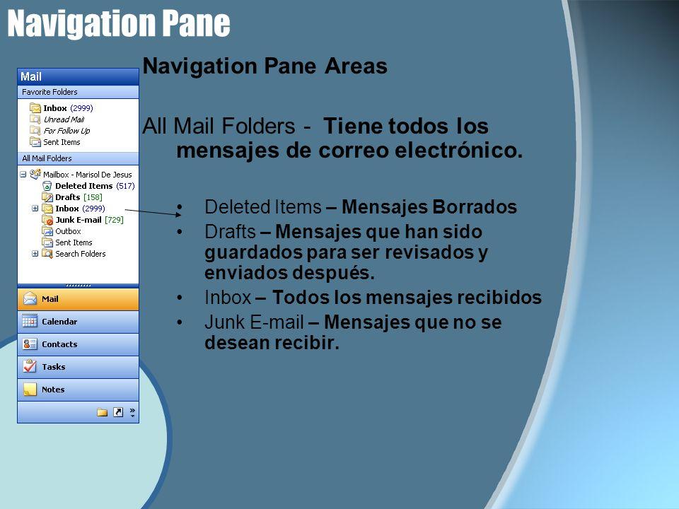 Attach files to items 1.Moverse al Inbox View 2.Cree (botón new) ó conteste(botón: reply, reply to all ó foward) un mensaje 3.Llene la información que aplique 4.Presione el botón Insert File Create a message with attachment
