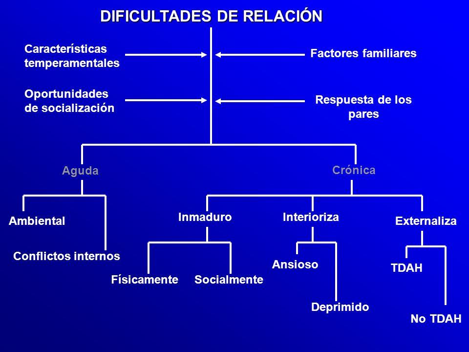 DD Este incluye algunas de las características observadas en el trastorno disocial (p.