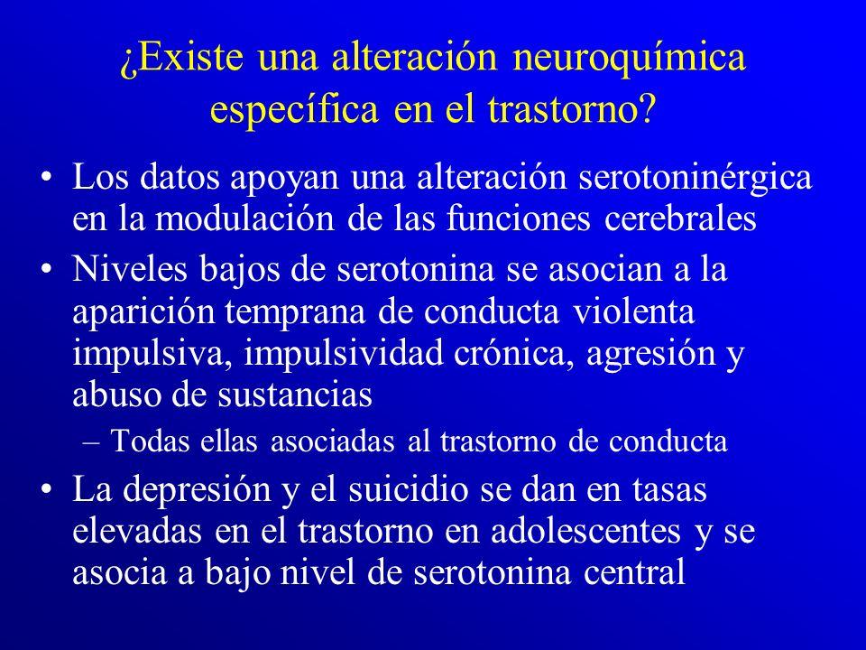 Tto La literatura indica que la intervención temprana y el tratamiento son efectivos La terapia psicodinámica individual no se muestra efectiva en est