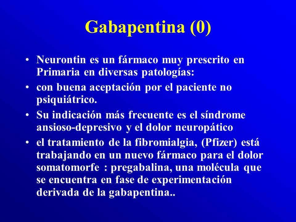 Gabapentina ¿Para qué condiciones o enfermedades se prescribe este medicamento? La gabapentina se usa en los adultos para tratar ciertos tipos de cris