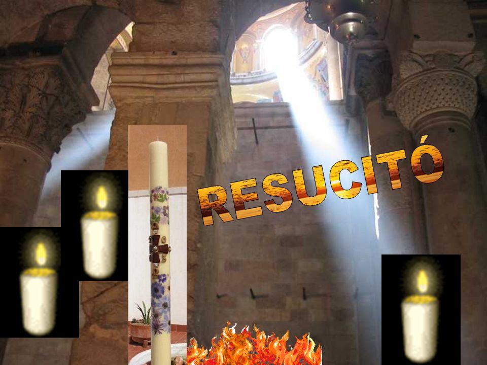 Cuando María Magdalena y sus compañeras contaron a los apóstoles el mensaje que habían escuchado en el sepulcro, ellos «no las creyeron». Éste es tamb