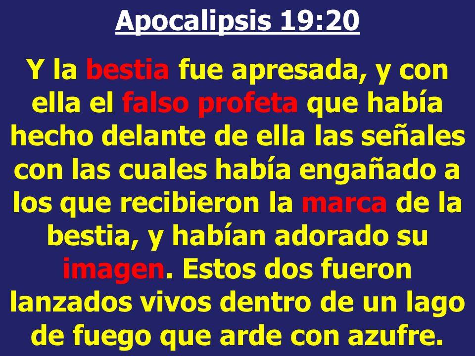 Daniel 7:11 Yo entonces miraba a causa del sonido de las grandes palabras que hablaba el cuerno; miraba hasta que mataron a la bestia, y su cuerpo fue
