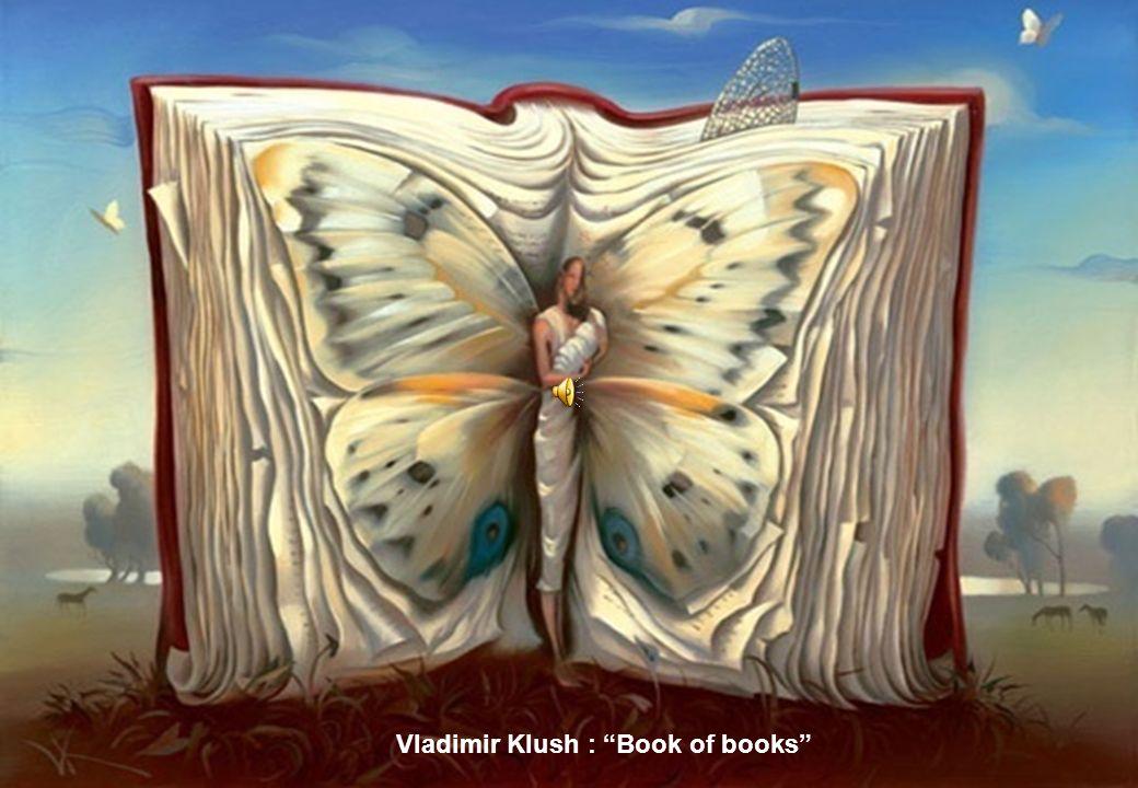 De los diversos instrumentos inventados por el hombre, el más asombroso es el libro; todos los demás son extensiones de su cuerpo...