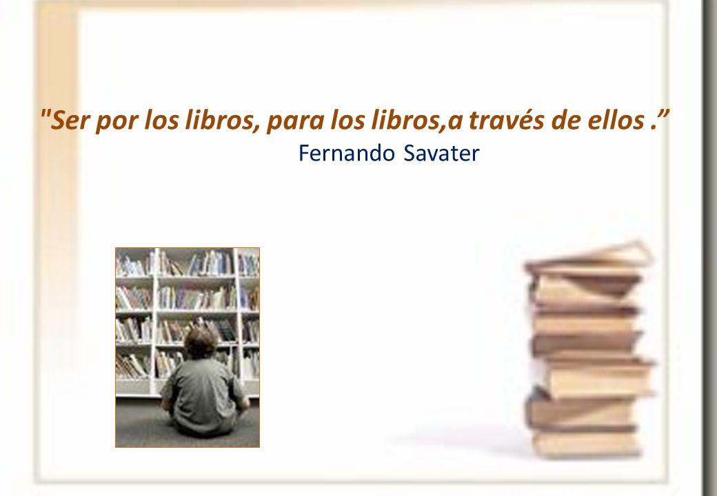 Lee los buenos libros primero; lo más seguro es que no alcances a leerlos todos.