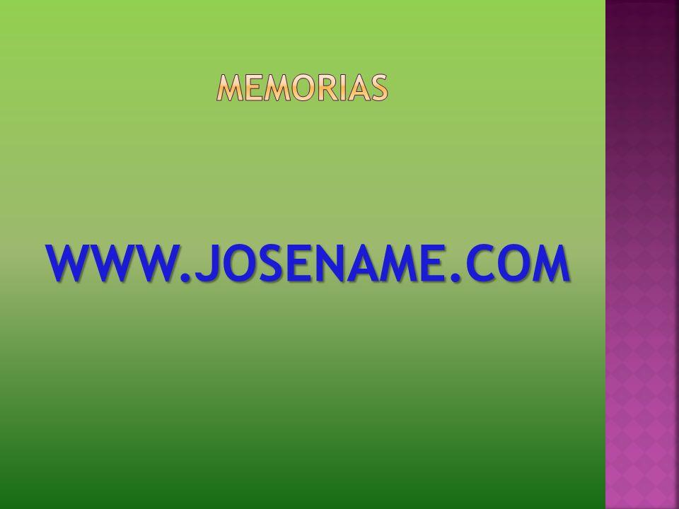 WWW.JOSENAME.COM