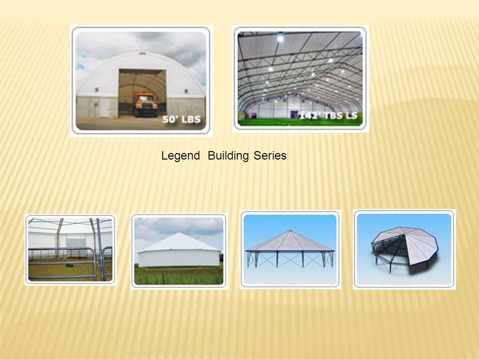 Legend Building Series
