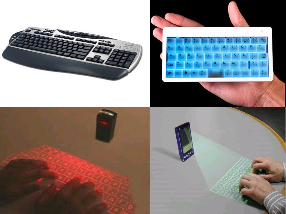 Mouse: Dispositivo apuntador usado para facilitar el manejo de un entorno grafico.