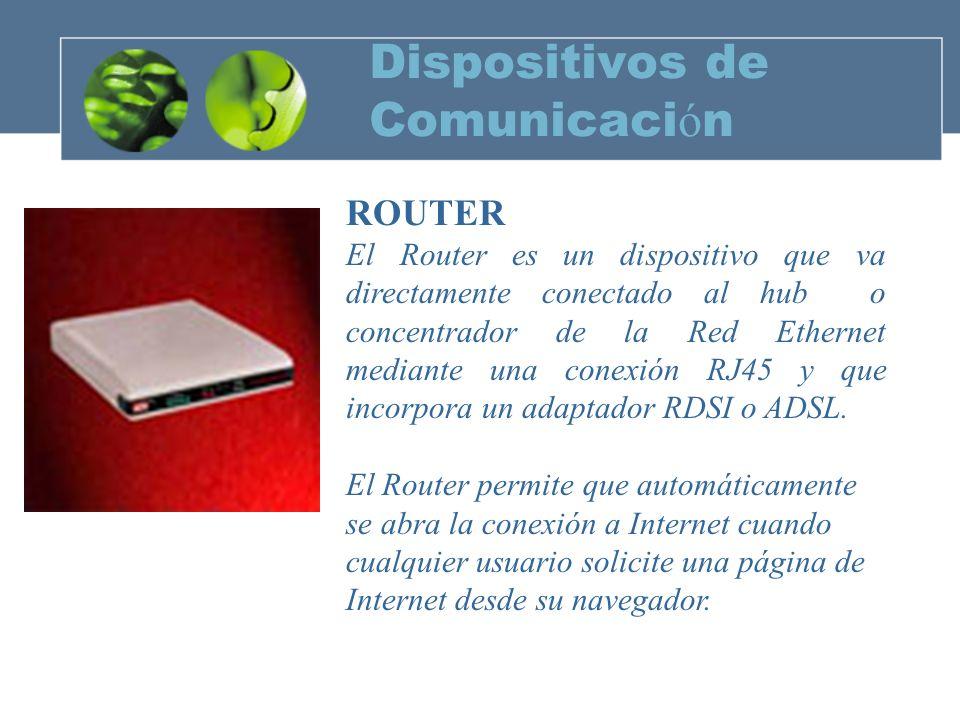 »LAN, indica conexión con la red LAN »TRANSMIT, indica comunicación de subida.