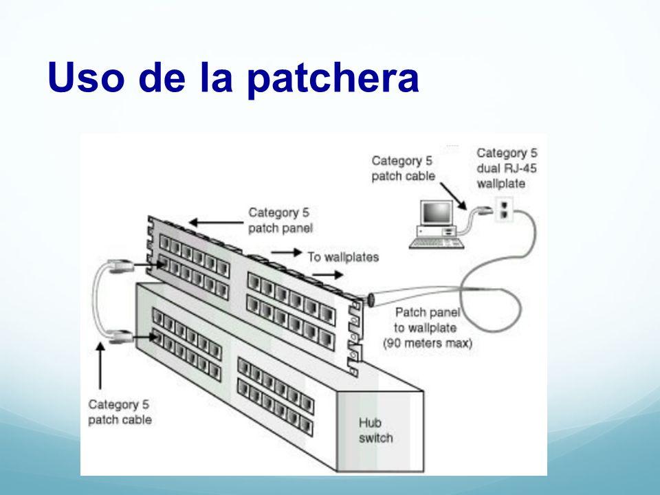 Algunos conceptos Un dominio de colisión se da cuando un grupo de dispositivos se encuentran conectados al mismo medio físico, de forma que si dos dispositivos acceden al medio al mismo tiempo, ocurre una colisión, lo que produce un consumo inadecuado de recursos y de ancho de banda.