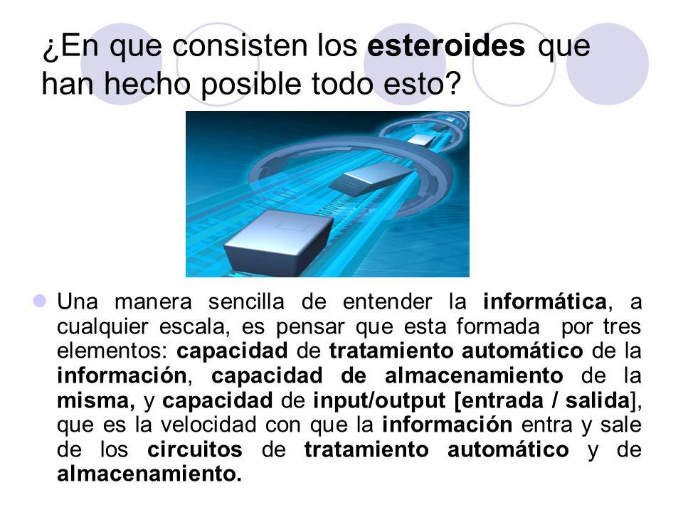 El super-esteroide que consigue que todo esto sea móvil: la tecnología inalámbrica.