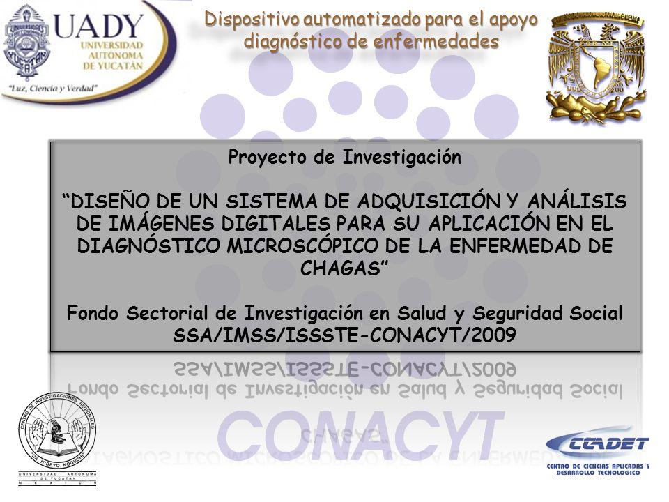 Enfermedad de Chagas en México Enfermedad de Chagas en México ¿Una enfermedad de importancia en salud pública?¿.