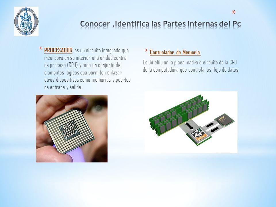 * MEMORIA RAM : Se utiliza para referirse alos modulos de memorias que se usan en las computadoras y servidores os modulos de memoria contienen un tipo, entre varios de memoria de acceso aleatorio, ya que las ROM, MEMORIA FLASH, caché.