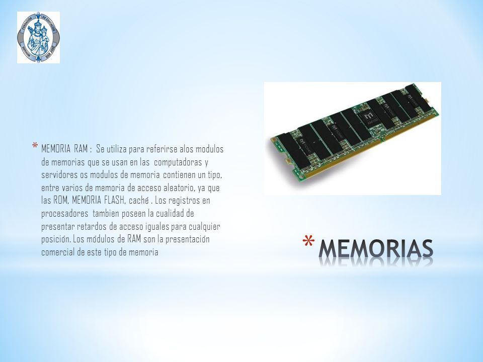 Reguladores, Ups, Tipos Mouse,Teclado,Monitores clases, Disco duro Externo, Modem,Externo,Router,Swith,Hob,Rack.