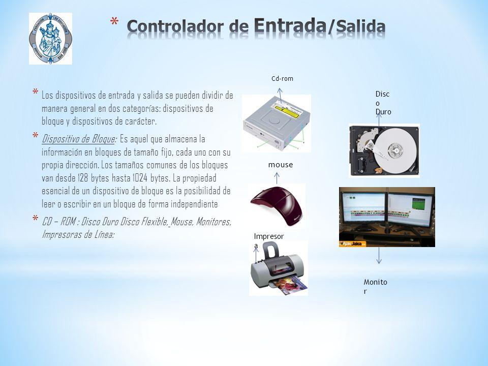 * A parato Electrónico que permite regular el estabilizar la corriente de entrada a otros Dispositivos