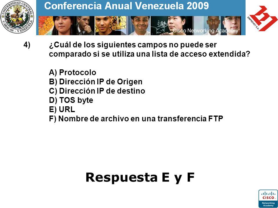 14) ¿Cuál de las declaraciones siguientes sobre la transferencia de datos en un sistema orientado a la conexión son ciertas.
