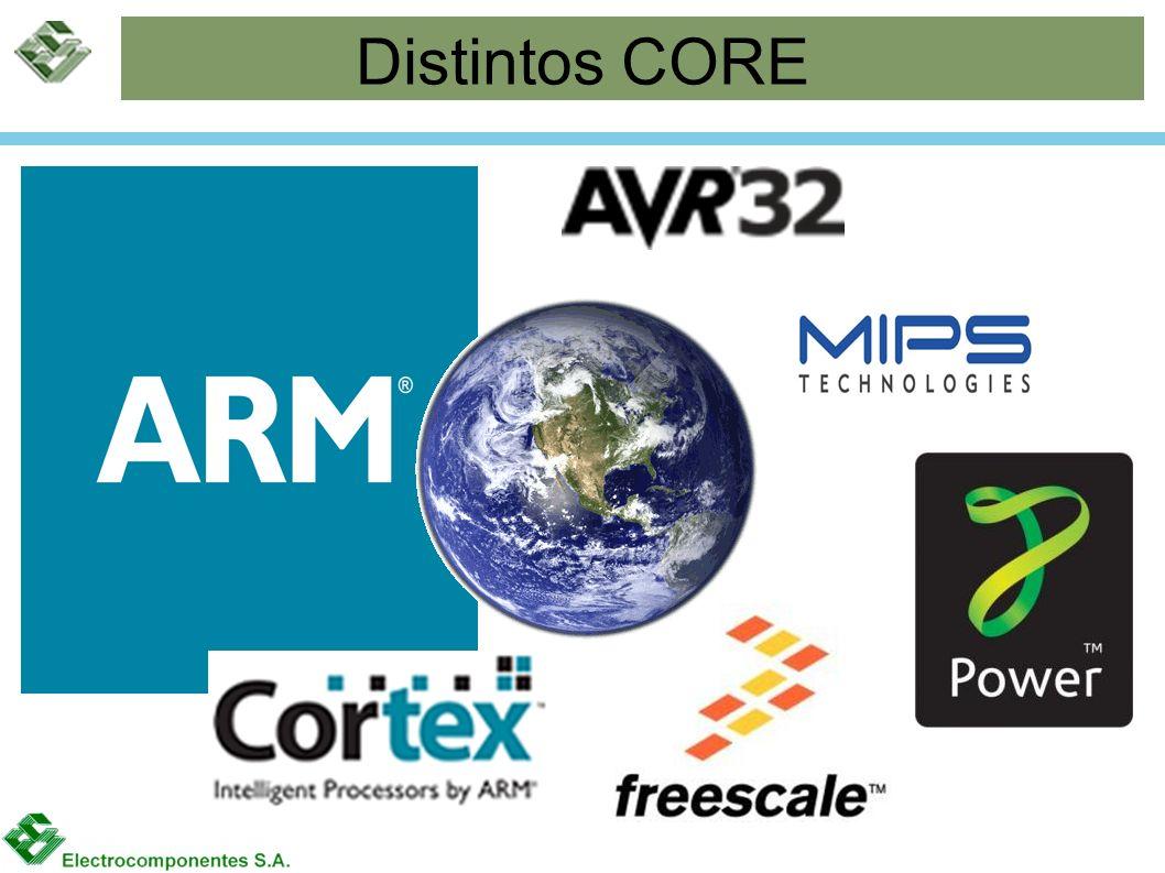 Herramientas - Software http://www.atmel.com/dyn/resources/prod_documents/atmel_tutorial_source.zip http://www.yagarto.de/