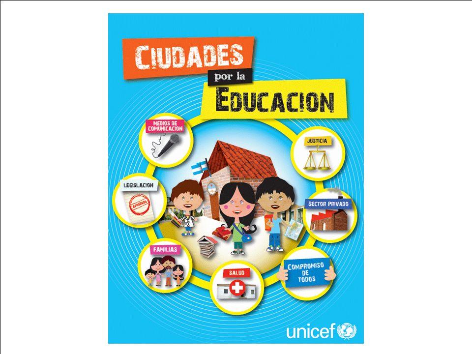 Ciudades por la Educación