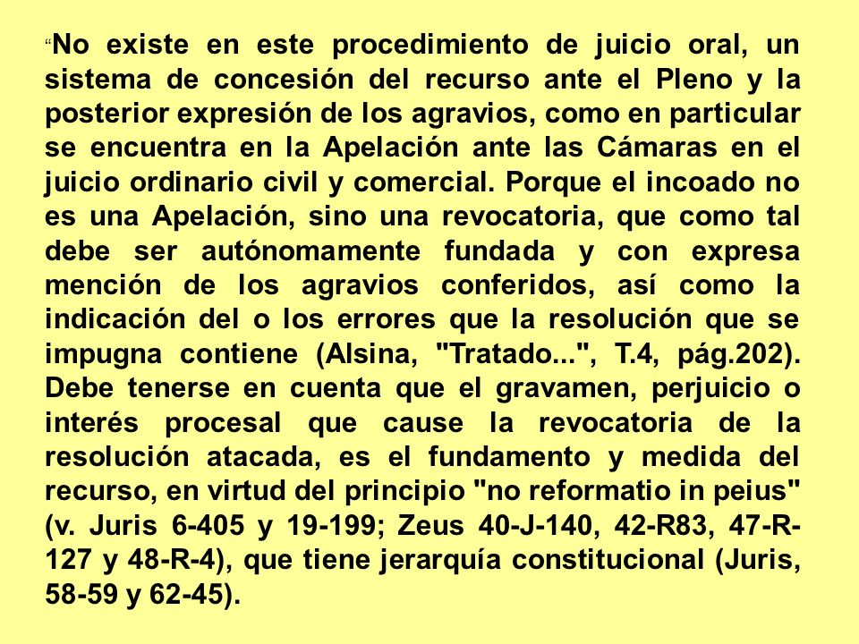 Este decreto fue notificado al recurrente en su domicilio legal en fecha 11-5-09 (fjs.85).