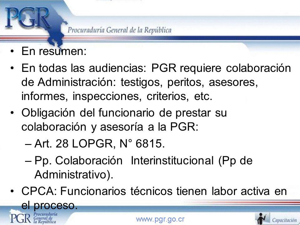 Audiencia Preliminar (arts.90 a 98) Audiencia Oral.