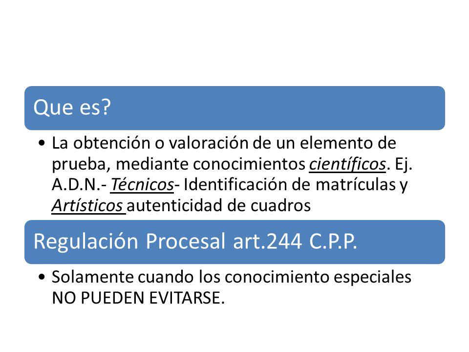 JUSTIFICACION Juez NO es medico….OBJETO Cuestiones de hechos TRAMITE Formal OFICIALES Serv.