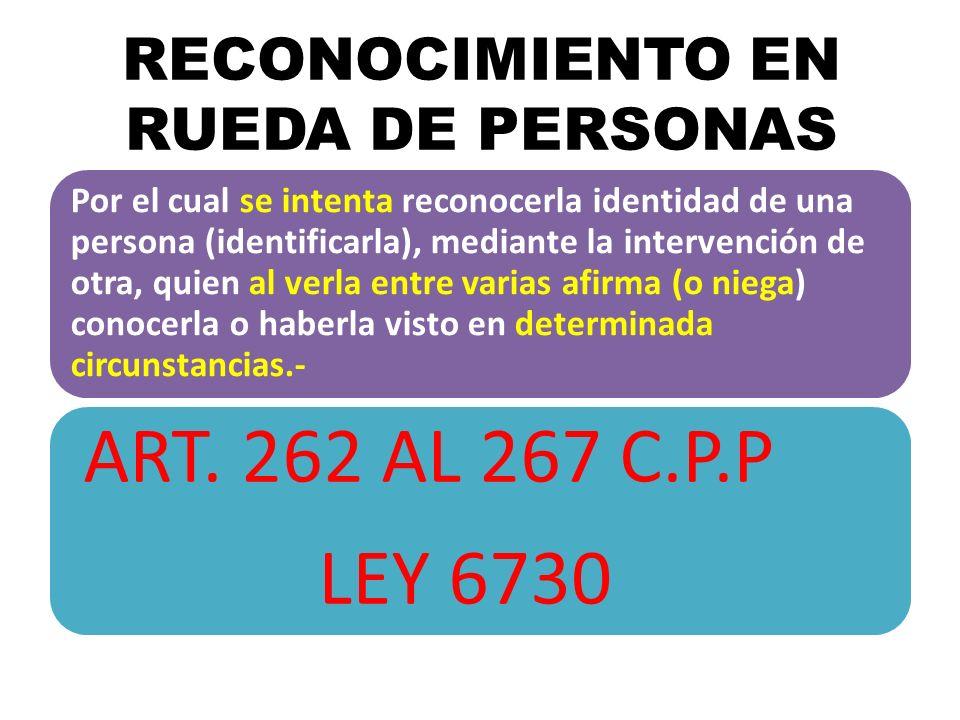 INSPECCIÓN JUDICIAL MEDIO PROBATORIO POR EL CUAL EL ÓRGANO JUDICIAL OBSERVA, DIRECTA E INMEDIATAMENTE CON SUS SENTIDOS, PERSONAS, LUGARES O COSAS, BUSCANDO EN ELLOS DATOS QUE PUEDEN SER ÚTILES PARA LA AVERIGUACIÒN DE LA VERDAD.ART.208/215 C.P.P.