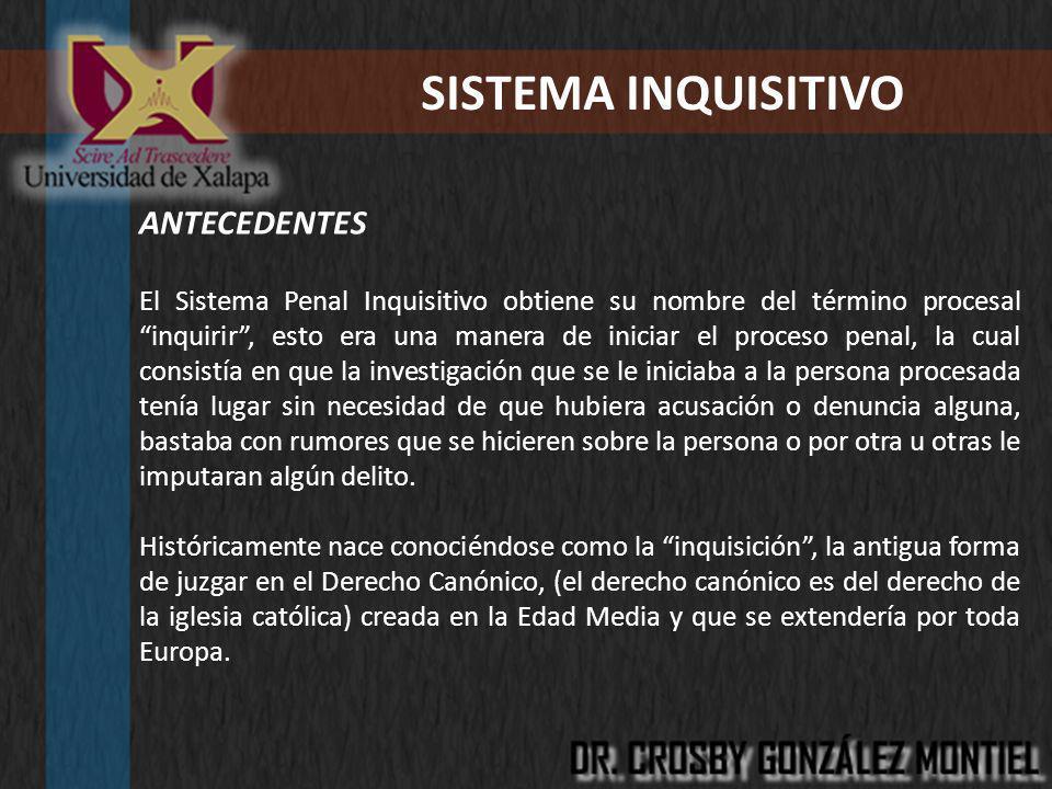 ARGENTINA Entra en vigor el año de 1992 con la creación del Código Procesal Penal de la nación.