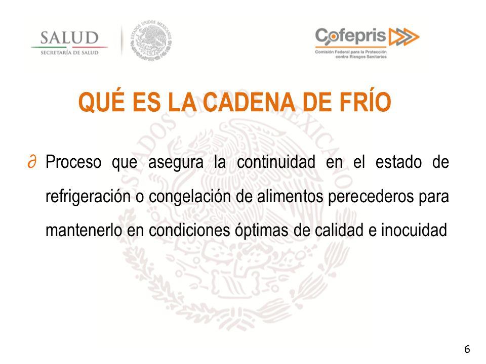 REGLAMENTO DE CONTROL SANITARIO DE PRODUCTOS Y SERVICIOS ARTÍCULO 36.