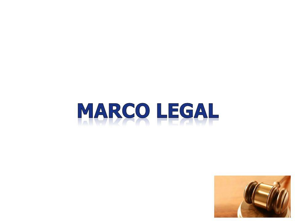 MARCO LEGAL Resol.de Superintend.