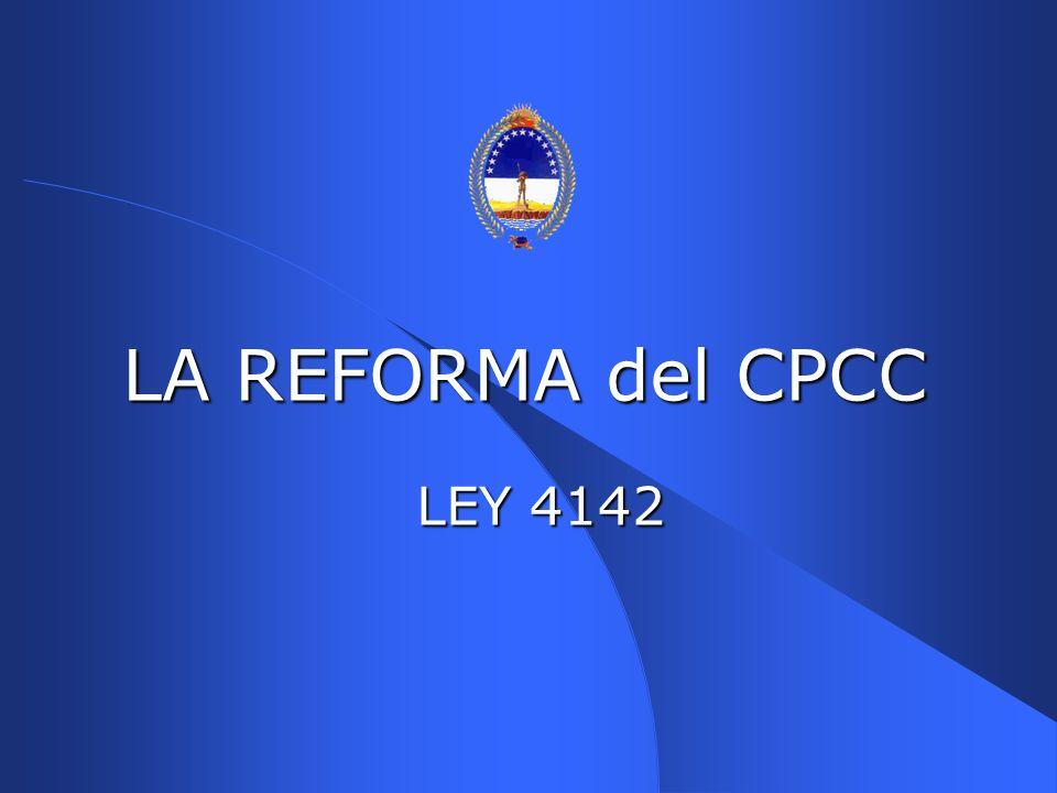 2 Expone: Dr. LUIS LUTZ Juez del Superior Tribunal de Justicia de Río Negro