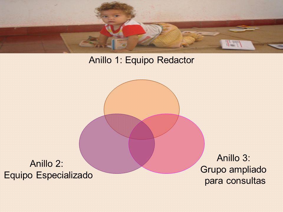 g) Gestionar la utilización de los indicadores dentro de una política de atención integral de la primera infancia: Priorizar su utilización para una línea de base.