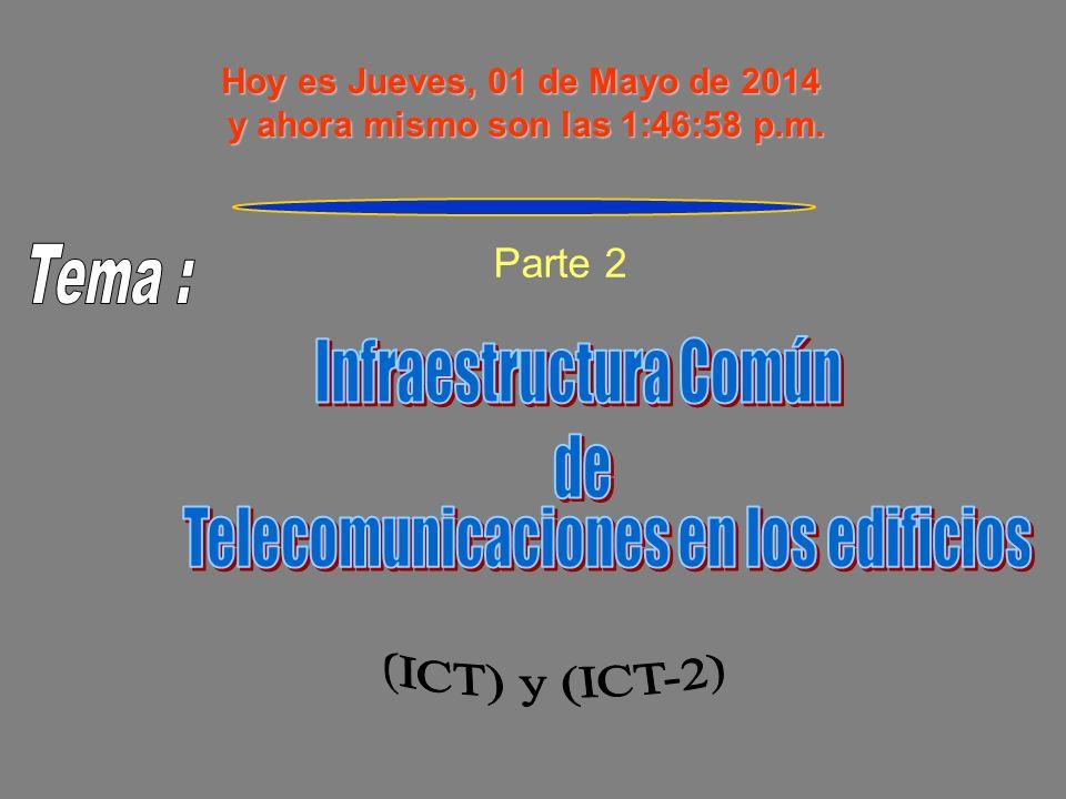 PROFESOR TÉCNICO DE : Sistemas de Telecomunicaciones e Informática.