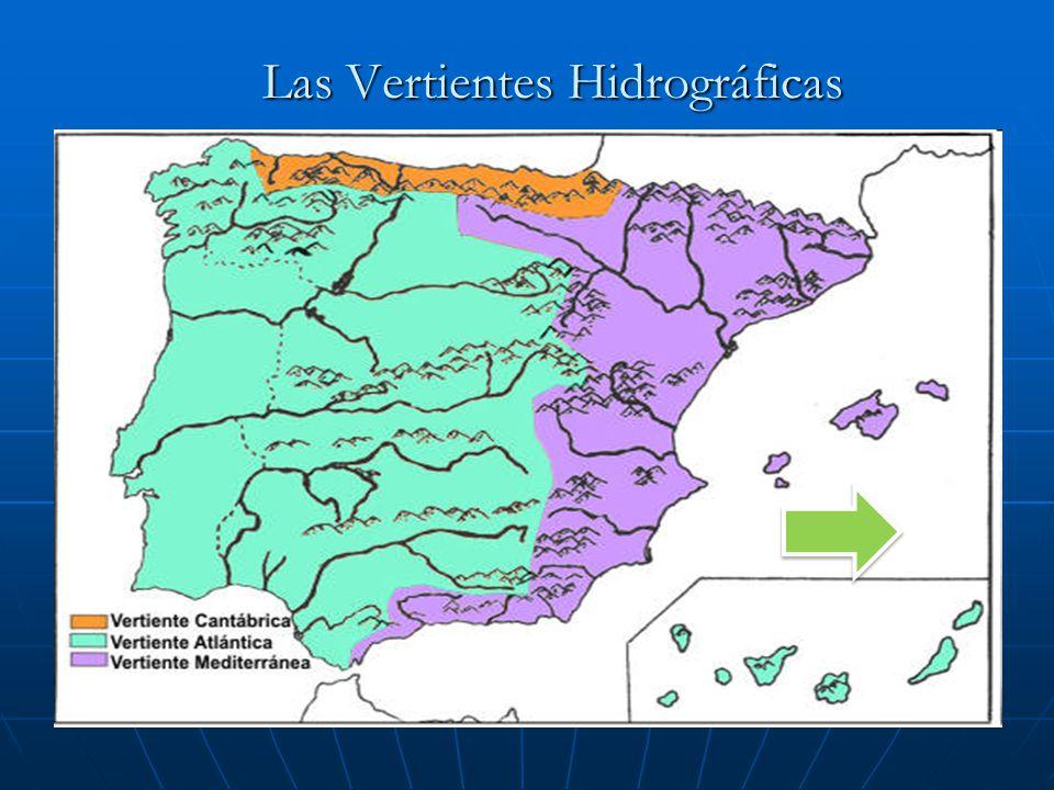 Bidasoa Pas Narcea Nalón Navia Eo Nervión Ríos de la vertiente cantábrica Señala en el mapa: Río Bidasoa