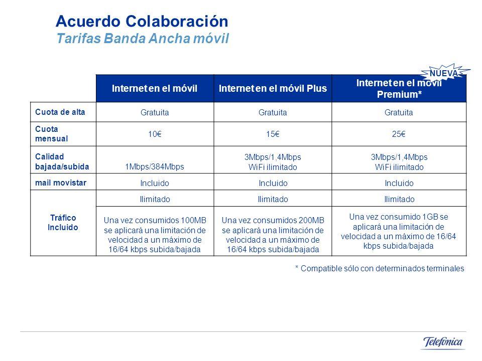Descuentos exclusivos Organizaciones CGE Cuota conexión Gratuita Cuota Mód.