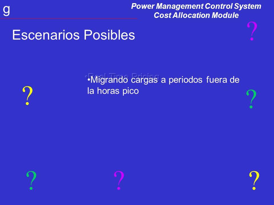 Power Management Control System Cost Allocation Module g LV, MV Switchgear Switchboards, MCC panelboards 3710/3720 PQM Cost Allocation Module Supported Devices 73 00 SR 750MVT PM Trip Units