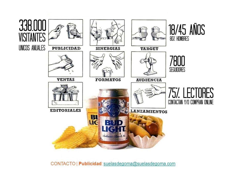 CONTACTO | Publicidad: suelasdegoma@suelasdegoma.comsuelasdegoma@suelasdegoma.com