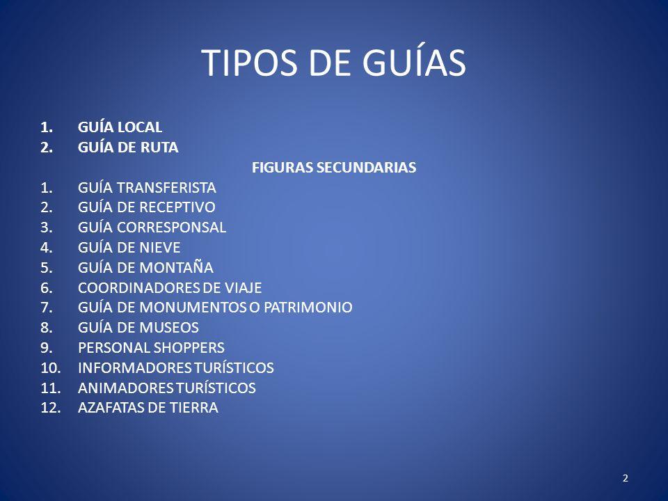 2.1.FIGURAS PROFESIONALES 2.1.1.