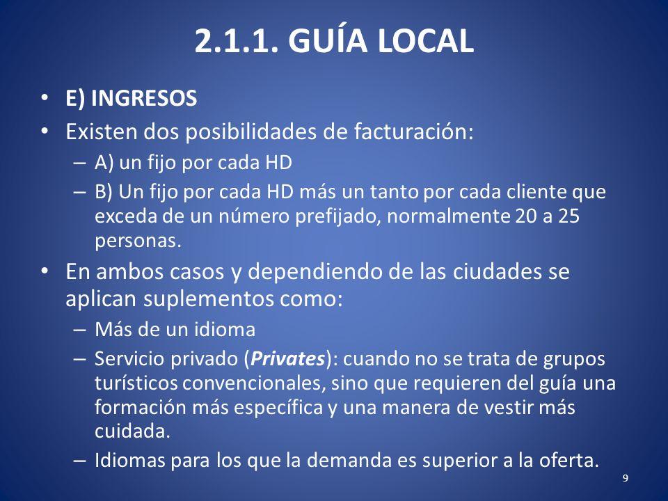 2.2.FIGURAS SECUNDARIAS 2.2.1.