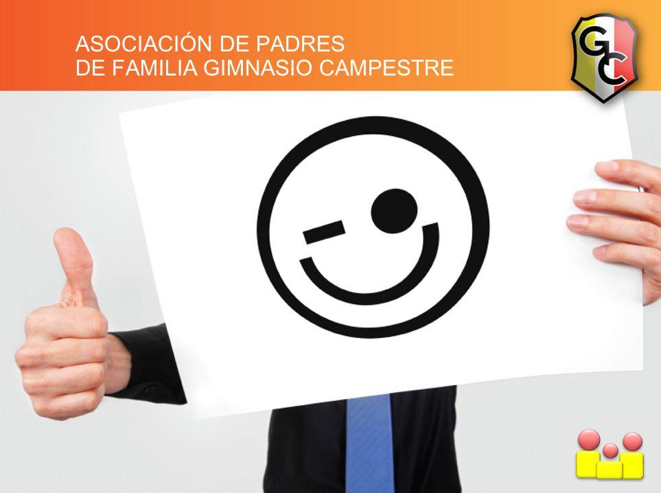 ASOCIACIÓN DE PADRES DE FAMILIA GIMNASIO CAMPESTRE