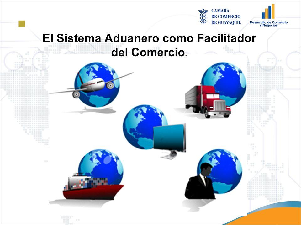 El Sistema Aduanero como Facilitador del Comercio.