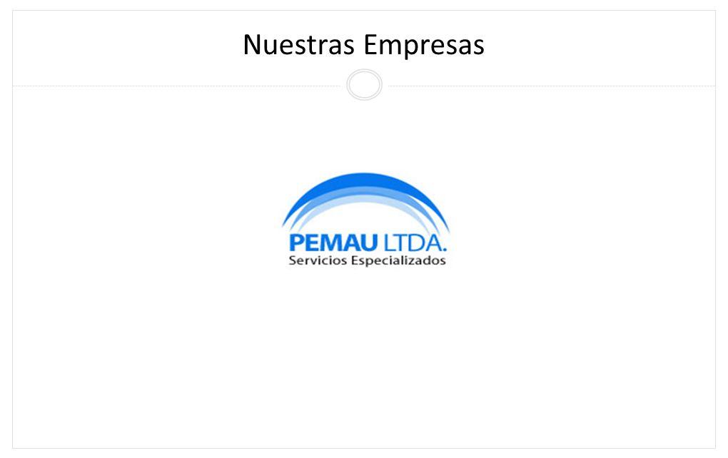 Nuestras Empresas