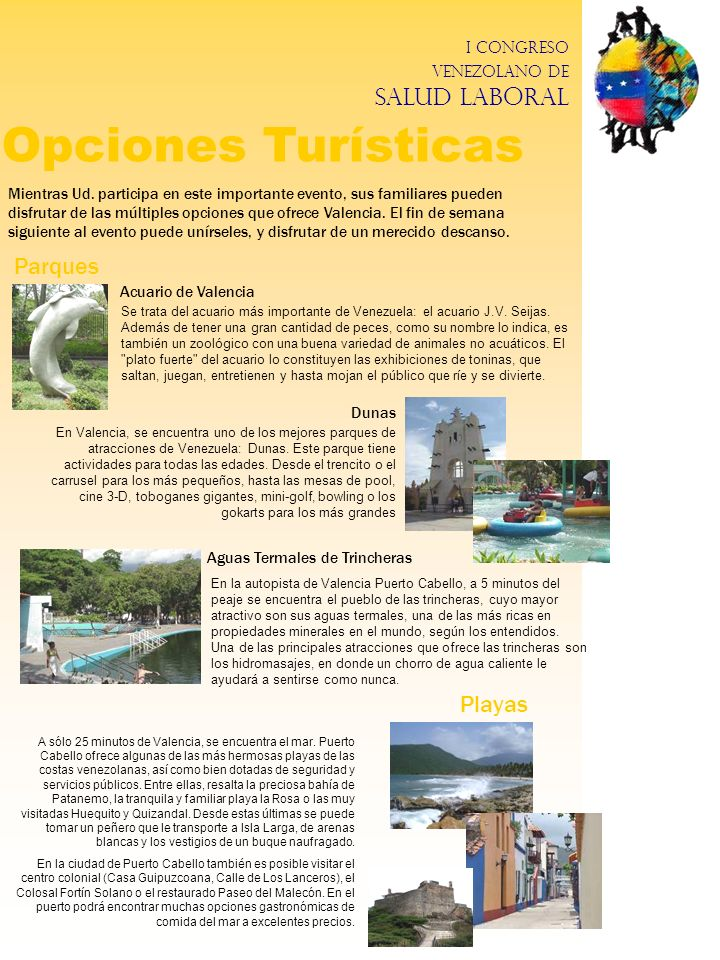Se trata del acuario más importante de Venezuela: el acuario J.V. Seijas. Además de tener una gran cantidad de peces, como su nombre lo indica, es tam